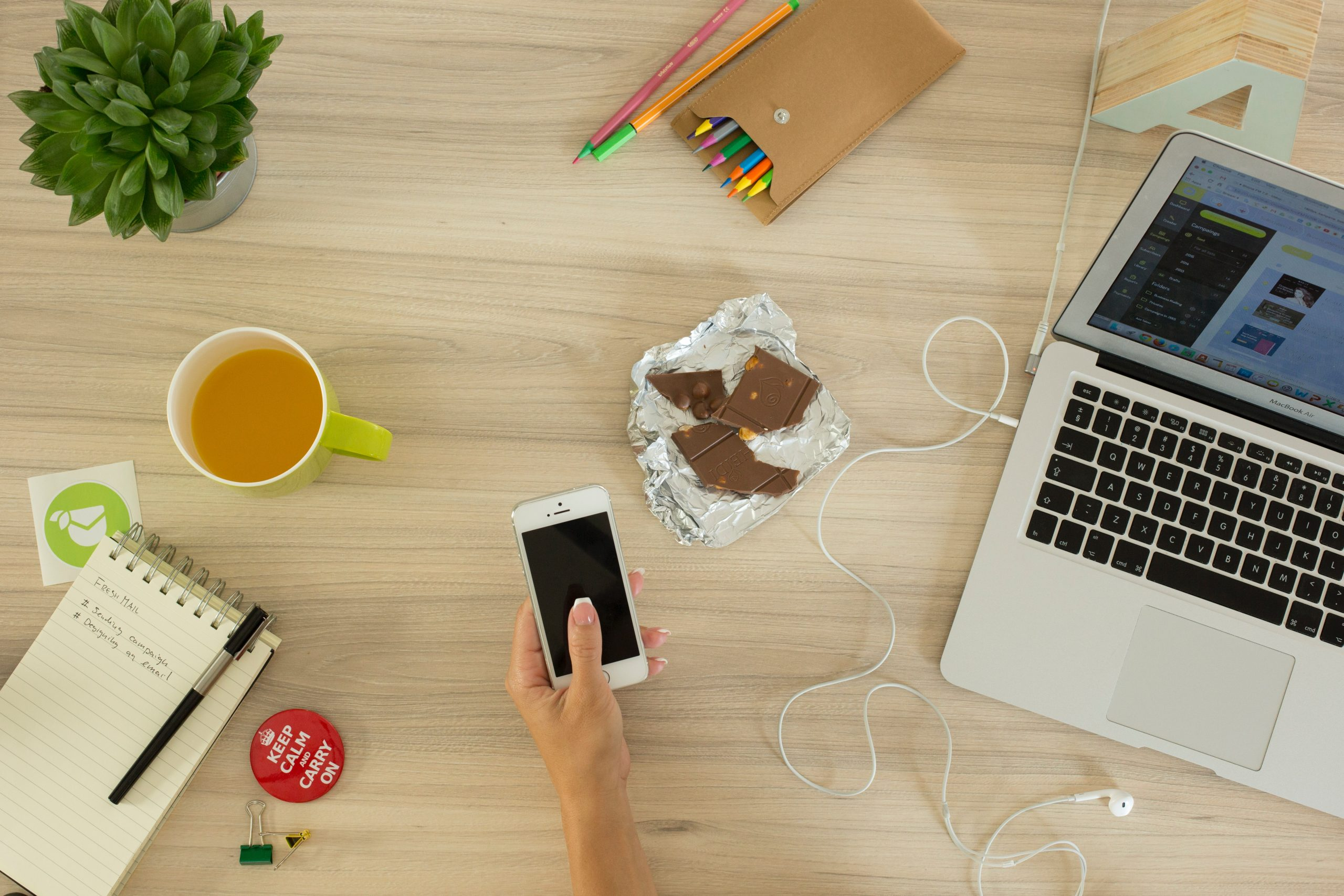 How To Lead Your Newly Remote Team